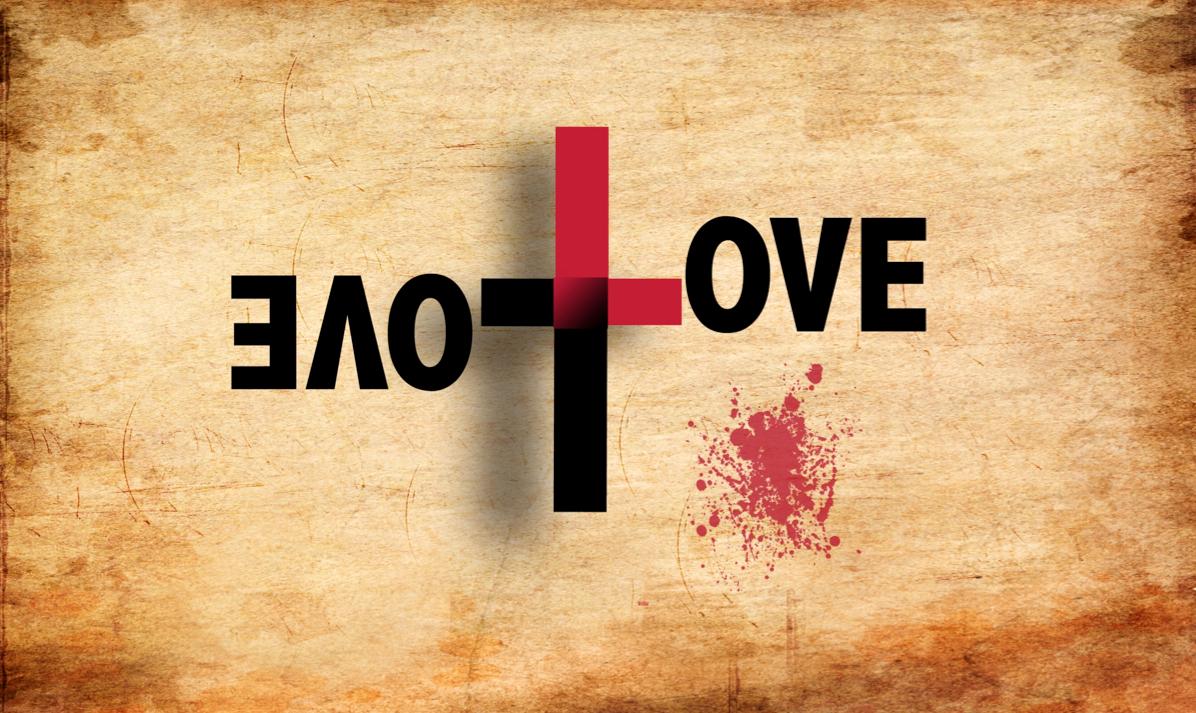 image amour du christ