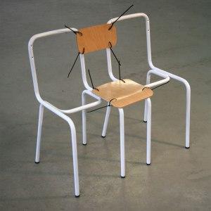 Entre 2 chaises